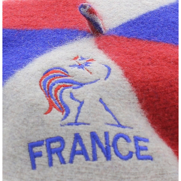 Beret Coq Francais