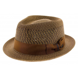 WILSHIRE Bailey Hat - Straw Hat