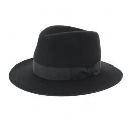 Chapeau Indiana Jones Feutre Laine - Traclet