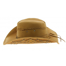 Chapeau Western / Country Westcliffe Honey - Bullhide