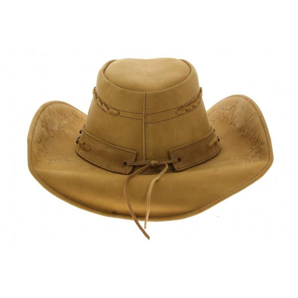 Chapeau Western / Country Hidden Pleasures - Bullhide