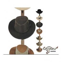 Présentoir chapeaux