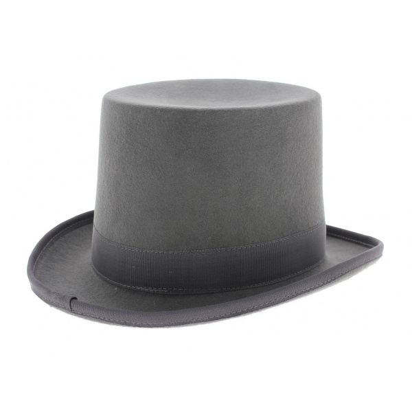 Chapeau haut de forme - Made in France