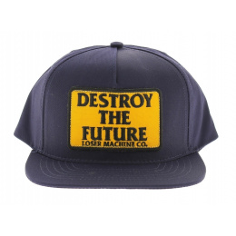 casquette snapback - DTF