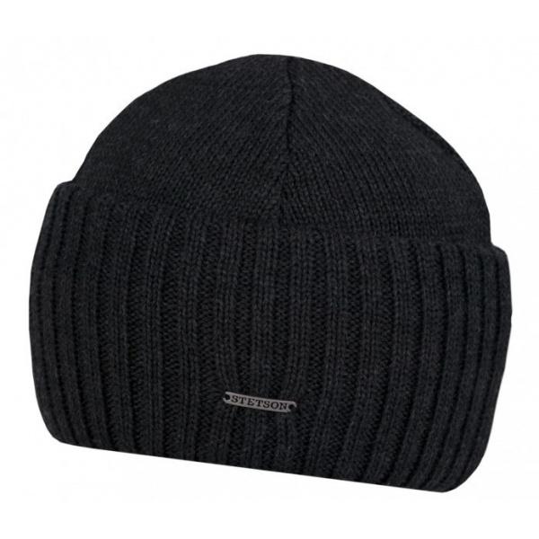 Bonnet Stetson Northport - Anthracite