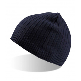 Navy night cap
