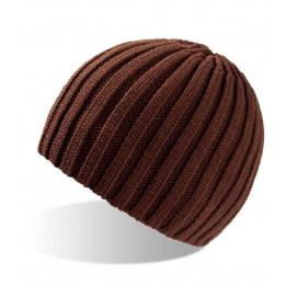 Bonnet Style Graig David - Marron
