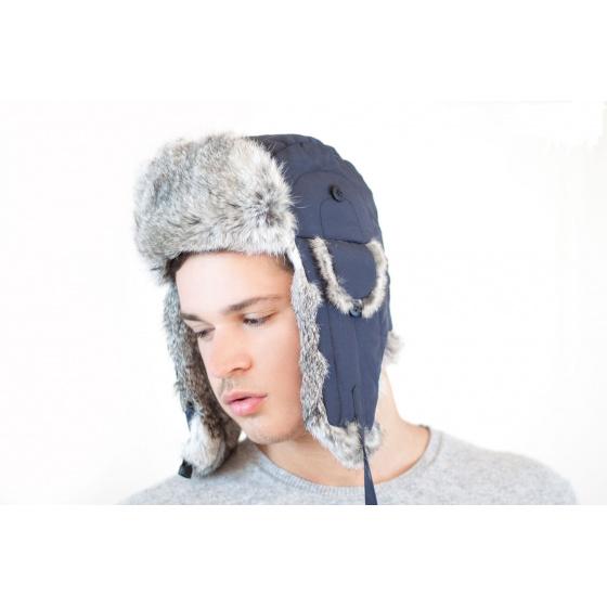 Fur hat - Lapeer marine