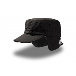 Urban techno cap