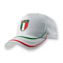 TEAM ITALIA BIANCO