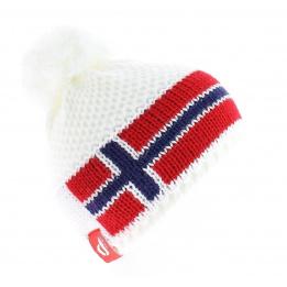Le Drapo beanie - Norvegian Flag