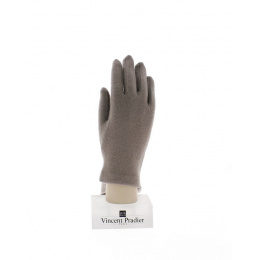 Smartphone touch gloves
