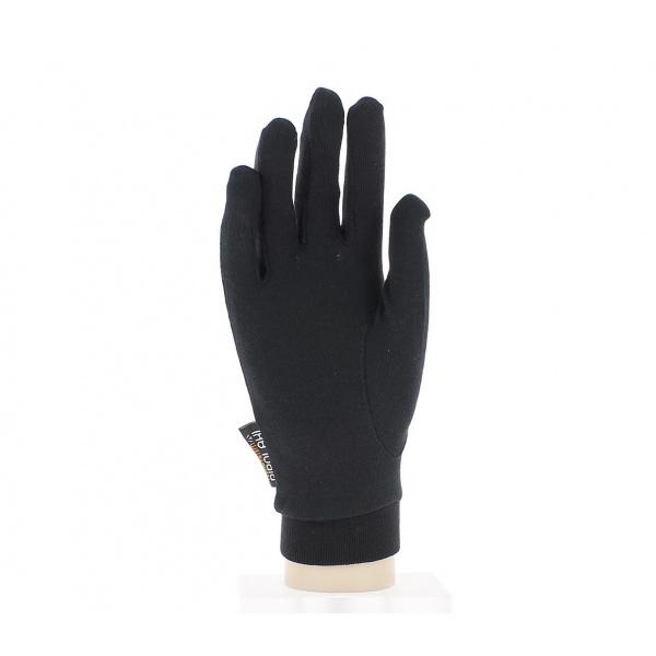 Silk under glove - silk glove
