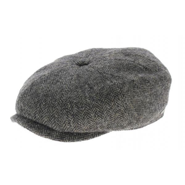 Casquette hatteras woolrich herring stetson