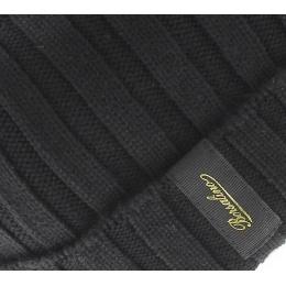 Bonnet tricot Borsalino