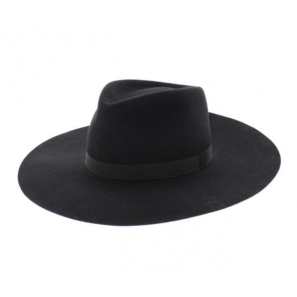 acheter pas cher achat original nouvelles variétés Chapeau grand bord