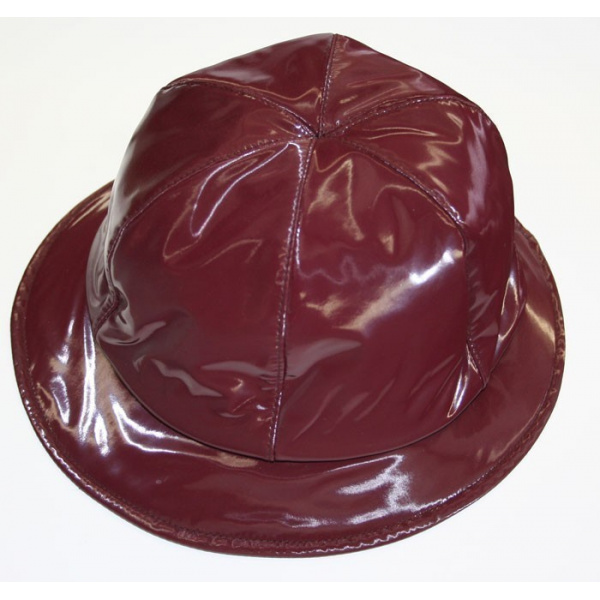 Petit chapeau imper