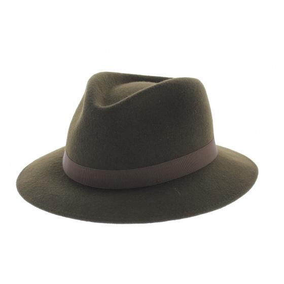 Hat Paris - Brim down