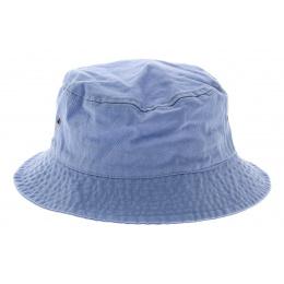 Bob coton bleu ciel