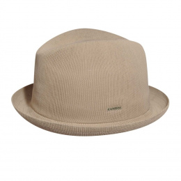 Tropic Player beige hat - Kangol