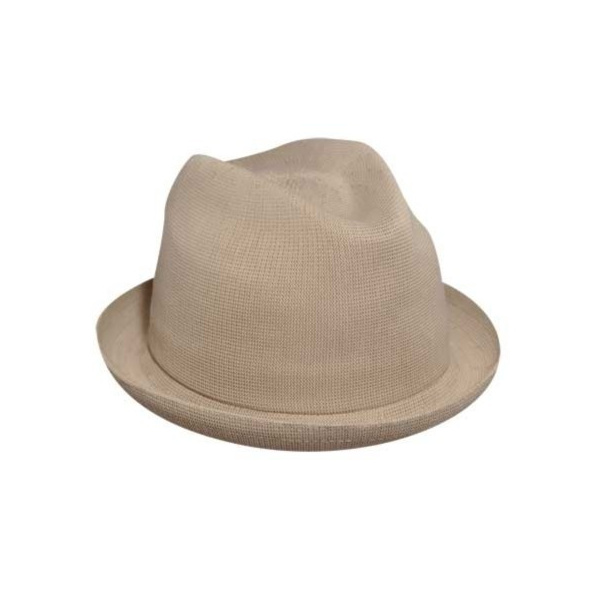 Chapeau Tropic Player beige - Kangol