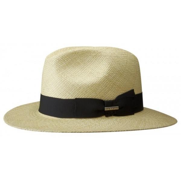 Marcellus Traveller Hat Panama- Stetson