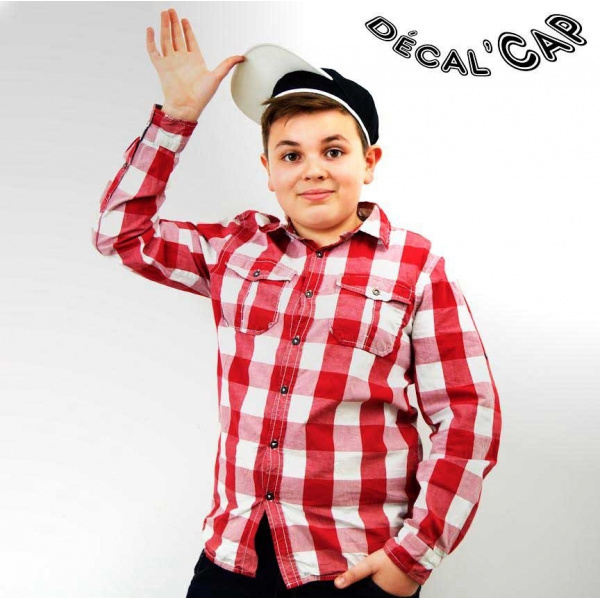 Casquette decal' cap