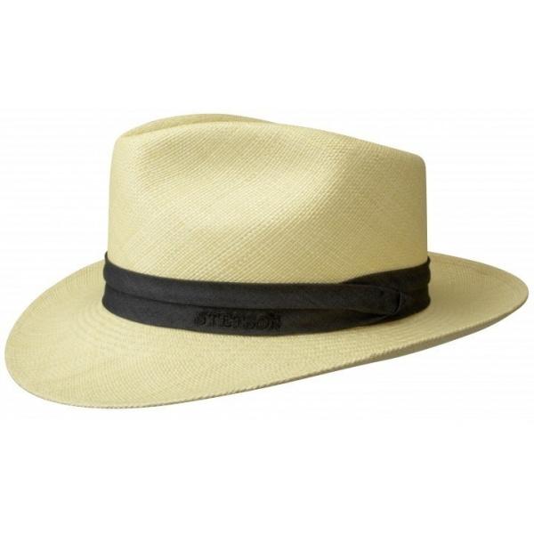 a6093e73 Montecristi Hat – Jenkins par Stetson