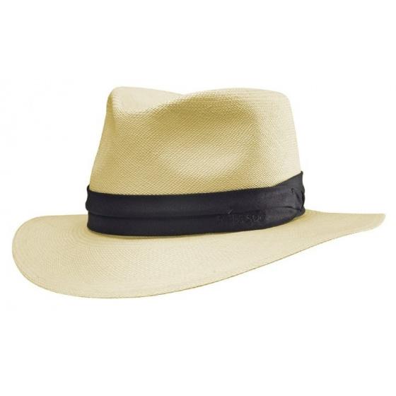 Chapeau Panama Jefferson - Stetson