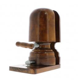 Formier bois- Agrandisseur a chapeau