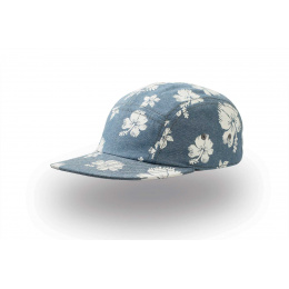 Casquette ATLANTIS  5 Panel Fantasy Jeans