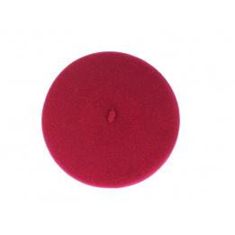 Raspberry Beret