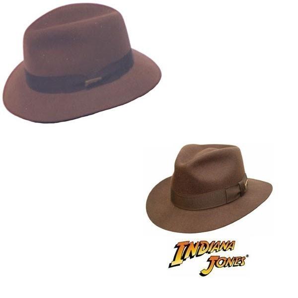 Pack Indiana Jones