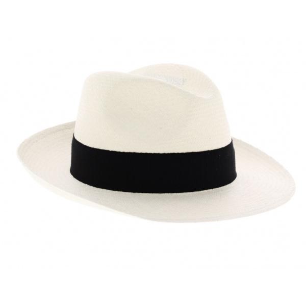 Panama Hat - Homero
