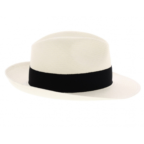 Panama Hat - Homero