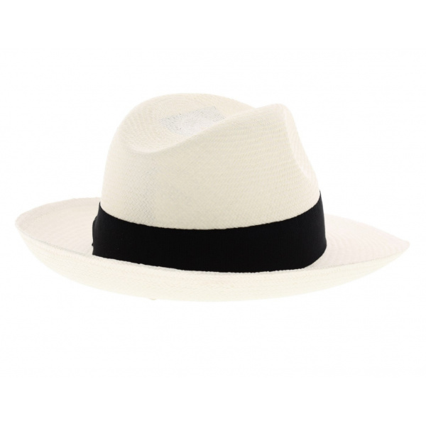 Panama hat - Homero Ortega