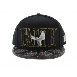 Casquette Snapback C&S - Faith