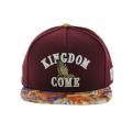 Casquette Snapback C&S - Kingdom Come