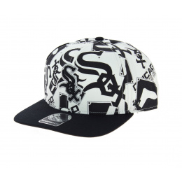 Casquette Chicago White Sox- 47 Brand