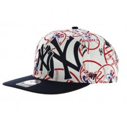 NY Yankees Fantasy Cap - 47 Brand