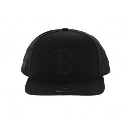 Casquette Boston Red Sox noire - 47 Brand