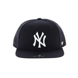 Casquette NY Yankees marine - 47 Brand