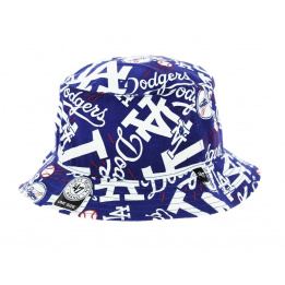 Bob Los Angeles Dodgers - 47 Brand