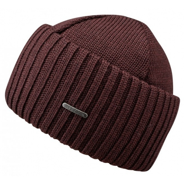 Bonnet Stetson Northport -  Bordeaux