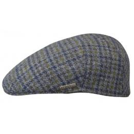 Casquette bombée - Sussex Wool Stetson