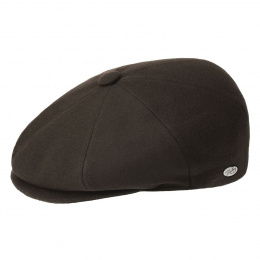 Casquette Bailey Galvin wool