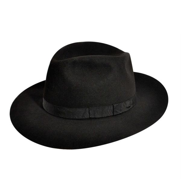 Chapeau feutre Noble Bailey