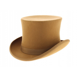 Top hat - Lion shade