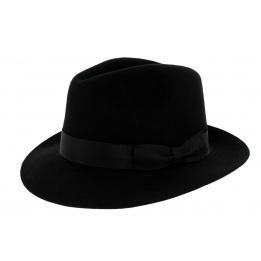 Chapeau feutre classique - Flechet