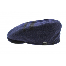 Mahony flat cap - Mayser